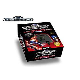 Blaze Sega Mega Drive - Streets of Rage Edition