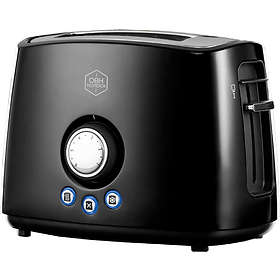 OBH Nordica Gravity Toaster