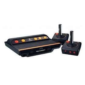 AtGames Atari Flashback 4