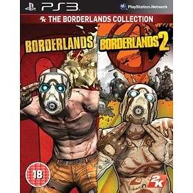 Borderlands 1 + 2 - The Borderlands Collection
