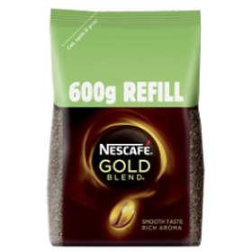 Nescafé Gold Blend 06kg Refill Best Price Compare Deals