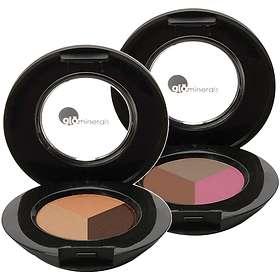 Glo Skin Beauty Eyeshadow Trio 3.4g