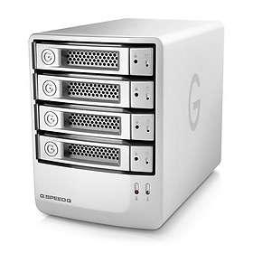 G-Technology G-Speed Q USB 3.0 8TB