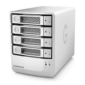 G-Technology G-Speed Q USB 3.0 16TB
