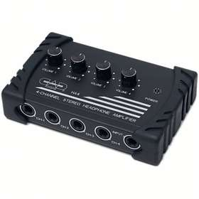 CAD Audio HA4