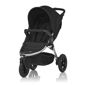 Britax B-Motion (3W) (Pushchair)
