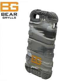 Jivo Bear Grylls Action Case for iPhone 5/5s/SE