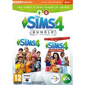 The Sims 4 - Digital Deluxe Edition