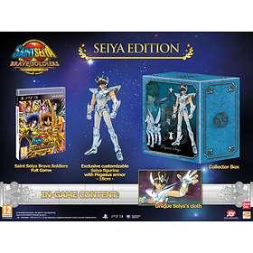Saint Seiya: Brave Soldiers - Seiya Edition (PS3)