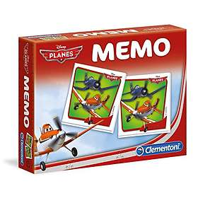 Clementoni Disney Planes: Memo
