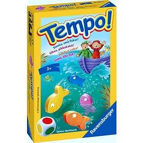 Tempo Small Fish (pocket)