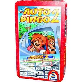 Auto Bingo 2 (pocket)