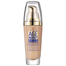 L'Oreal Age Perfect Gold Foundation 25ml