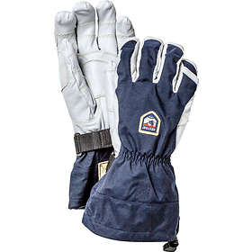 Hestra Army Leather Heli Ski Ergo Grip Glove (Unisex)