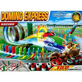 Goliath B.V. Domino Express - Racing