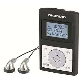 Grundig Micro 75 DAB+