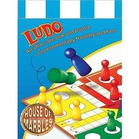 Ludo (House Of Marbles) (pocket)