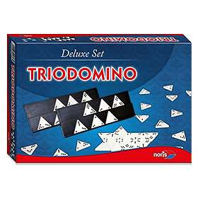 Noris Tridomino Deluxe Set