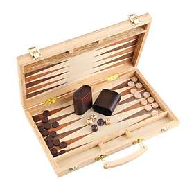Jaques of London Backgammon Set (pocket)
