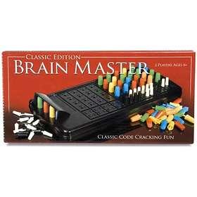 Paul Lamond Games Brain Master Classic Edition