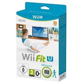 Wii Fit U (+ Fit Meter)