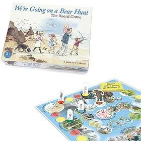 Paul Lamond Games We're Going On A Bear Hunt