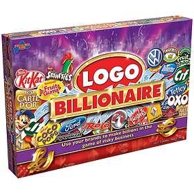 Drumond Park Logo Billionaire