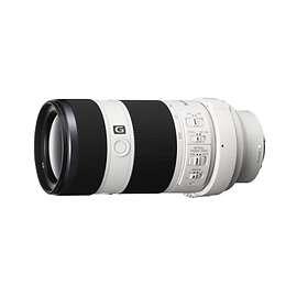 Sony FE 70-200/4,0 G OSS