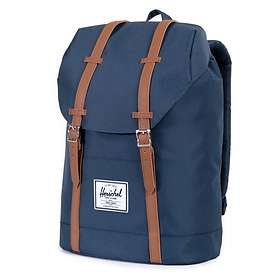 c4e44d9b4a32 Find the best price on Herschel Retreat Backpack | Compare deals on ...