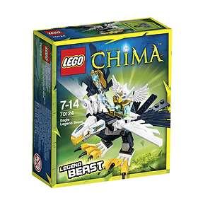 LEGO Legends of Chima 70124 Eagle Legend Beast