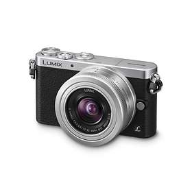 Panasonic Lumix DMC-GM1 + 12-32/3,5-5,6