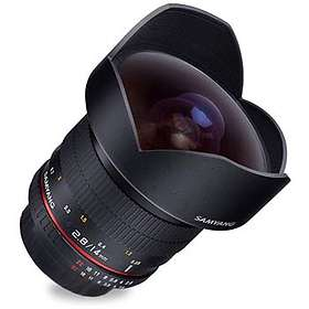 Samyang MF 14/2,8 ED AS IF UMC for Sony E