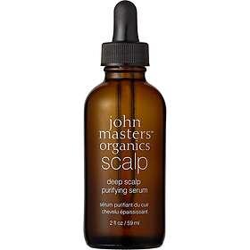 John Masters Organics Deep Scalp Purifying Serum 59ml