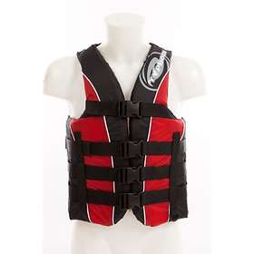 Typhoon International 4 Buckle Ski Vest
