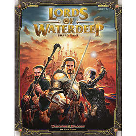 Wizards of the Coast Dungeons & Dragons: Lords of Waterdeep