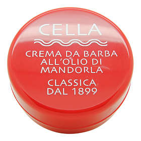 Cella Crema Da Barba Shaving Soap 150g