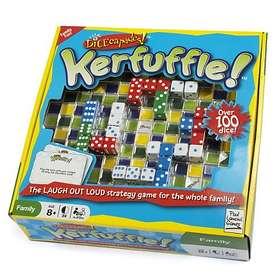 Paul Lamond Games Kerfuffle
