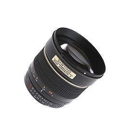Samyang MF 85/1,4 AS IF UMC for Sony E