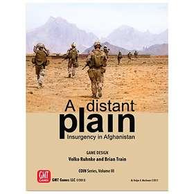 GMT Games A Distant Plain