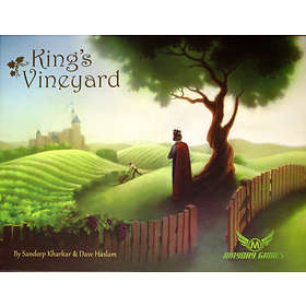 Mayday Games King's Vineyard