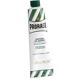 Proraso Refreshing & Toning Shaving Cream 150ml