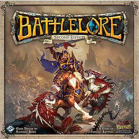 Fantasy Flight Games BattleLore (2nd Edition)
