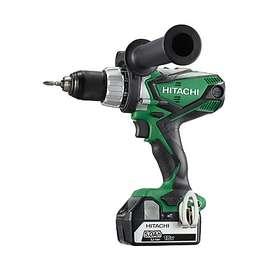 Hitachi DV18DSFL (2x2.5Ah)