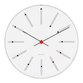 Rosendahl AJ Bankers Wall Clock 29cm