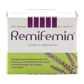Midsona Sverige Remifemin 200 Tabletter