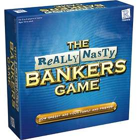 Rascals The Really Nasty Bankers Game
