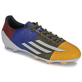 best loved 92e29 3dbc4 Find the best price on Adidas F10 Messi FG 2015 (Men s)   Compare deals on  PriceSpy UK