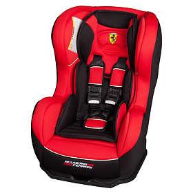 Nania Cosmo SP LX Isofix (Ferrari Collection)