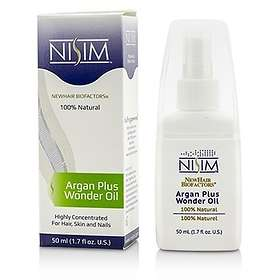 Nisim Argan Plus Wonder Oil 50ml
