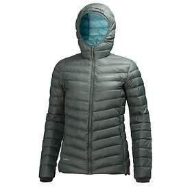 962b06a0ad8 Helly Hansen Verglas Hooded Down Insulator Jacket (Women's) Best ...